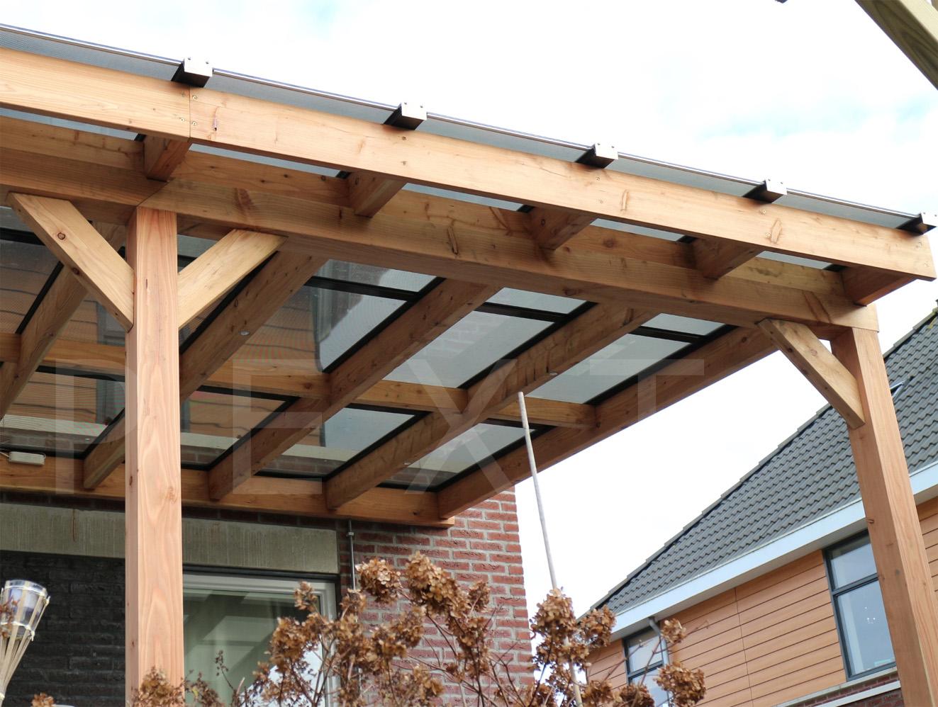 Robert klomp veranda 39 s en zonwering is het adres voor uw veranda carport zonwering rolluik - Te vergroten zijn huis met een veranda ...